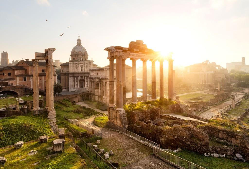Рим античний
