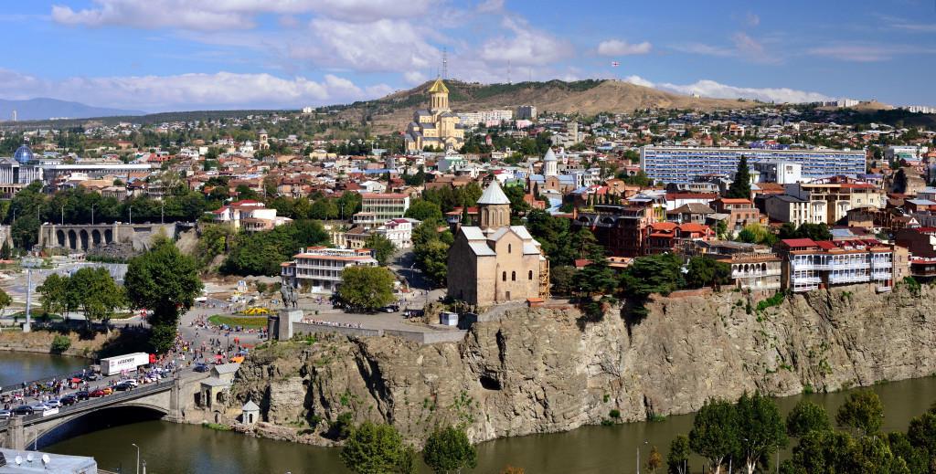 Old_Tbilisi