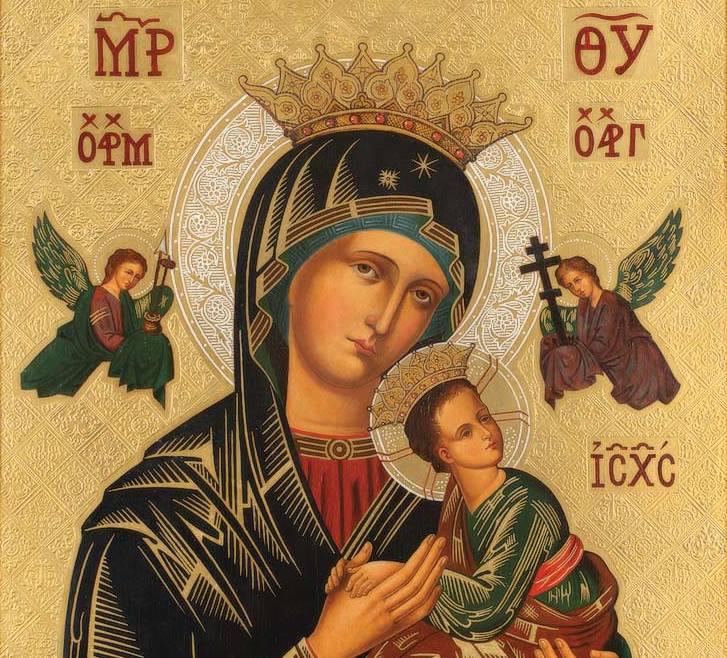 Проща до 150-ліття почитання Ікони Матері Божої Неустанної Помочі