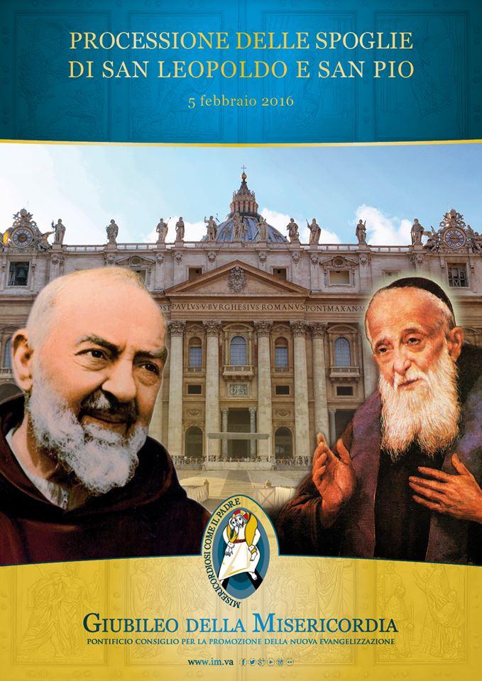 Близько мільйона паломників в Римі очікують під час зустріч з Падре Піо