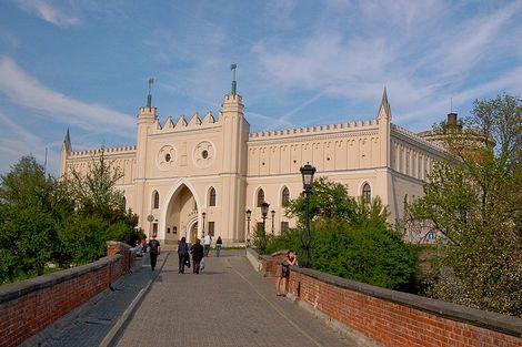 Подорож святинями Прибалтики
