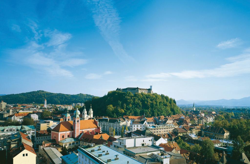Castle-Ljubljana-Panorama