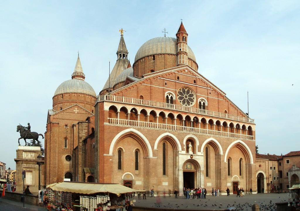 padova_basilica_di_santantonio