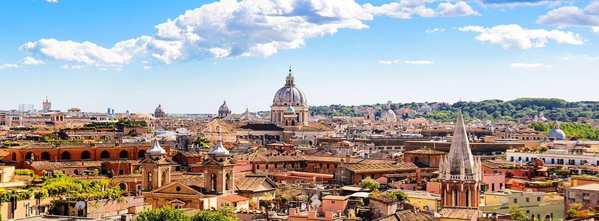 Паломництво святинями Італії
