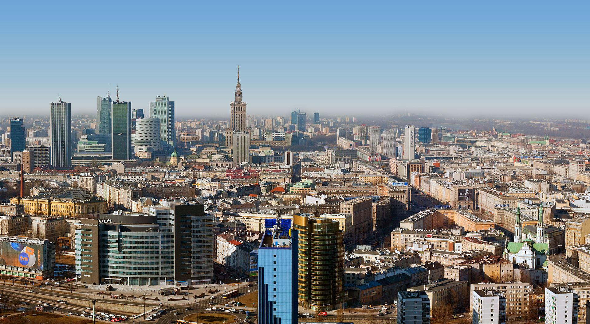 Panorama_Warszawy
