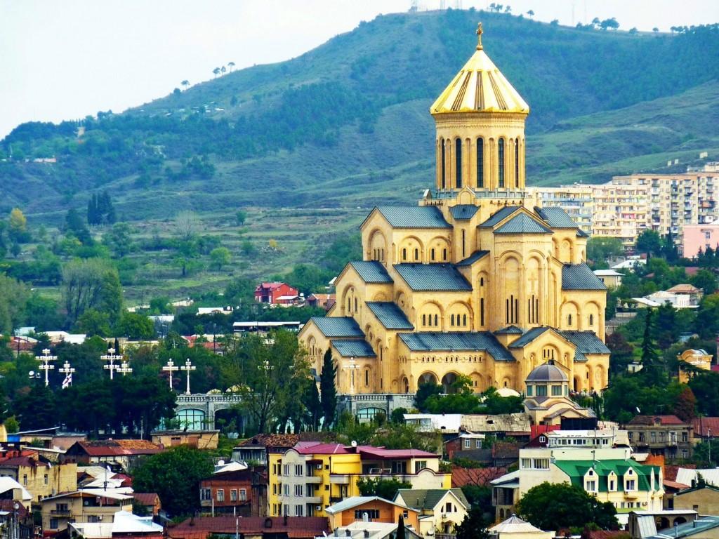 Християнська Грузія