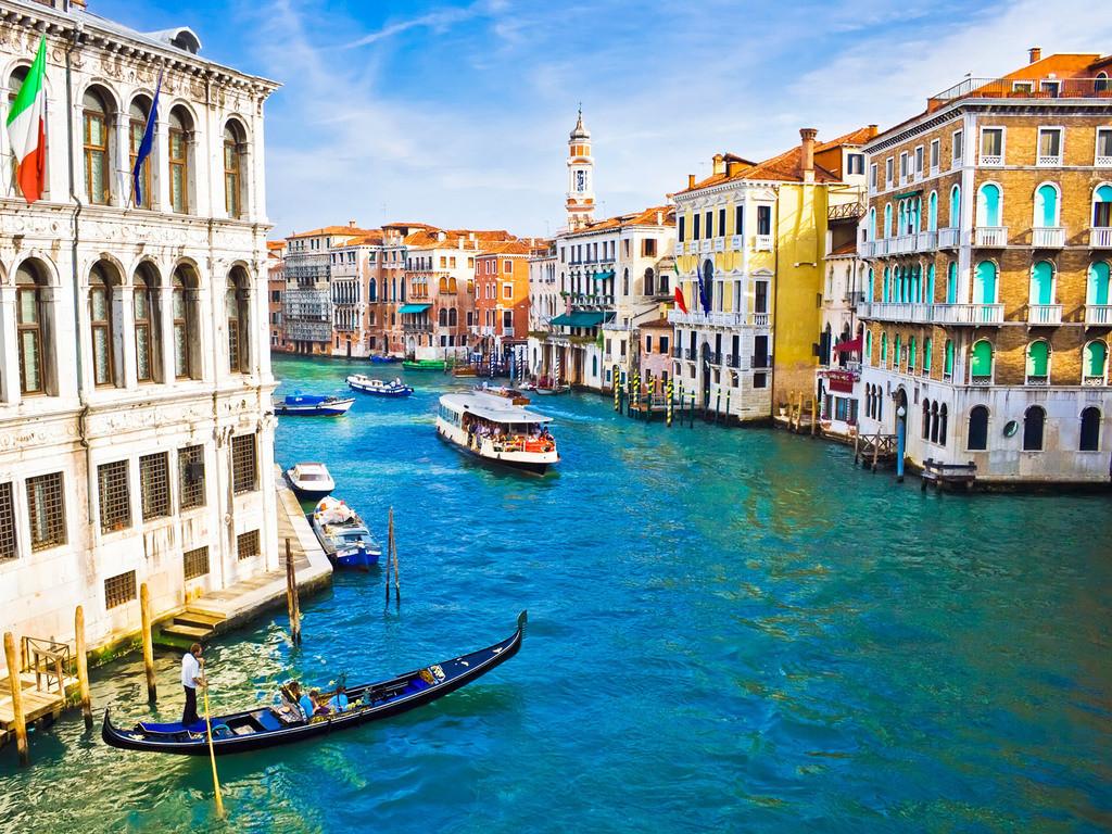 Краса Італії з відпочинком на морі