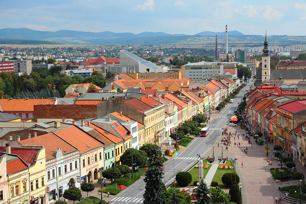 StandorteundAnfahrt_Presov
