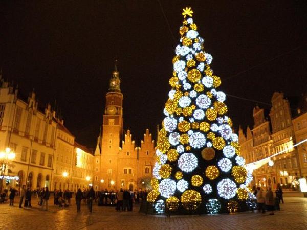 Різдвяне паломництво святинями Польщі