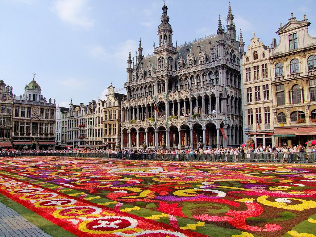 Brussele