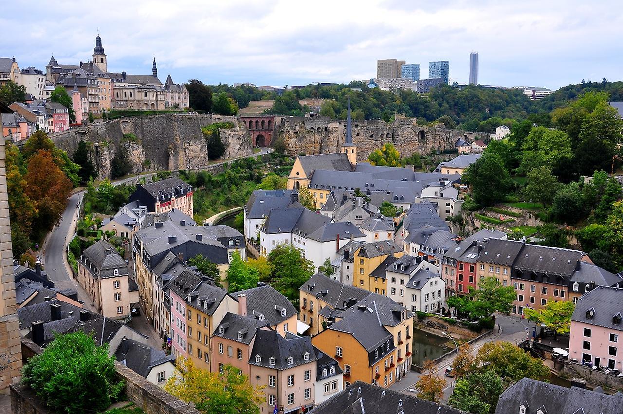 LuxembourgGrundArea