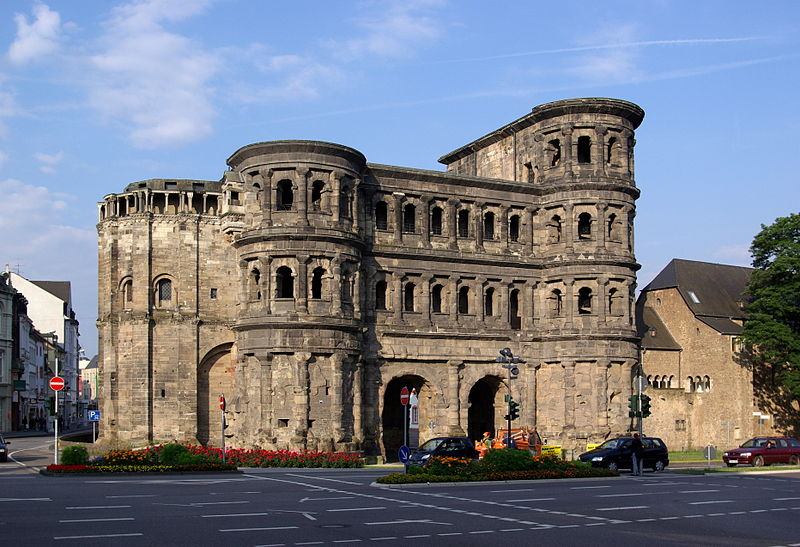Trier_Porta_Nigra