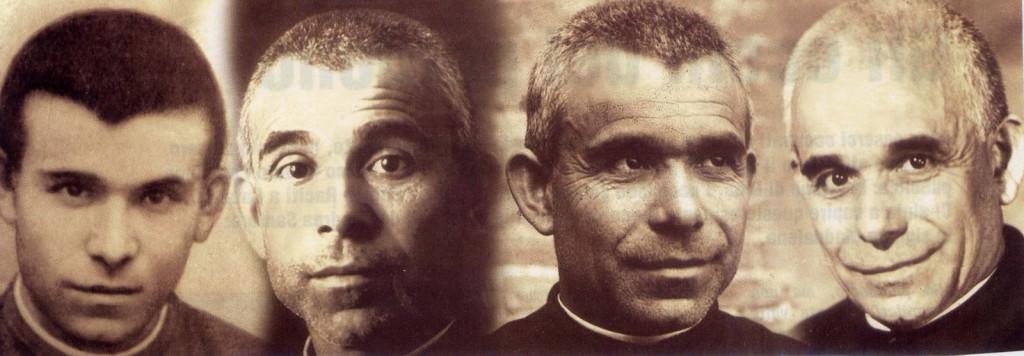 Рік Милосердя: Рим зі святим Луїджі Оріоне