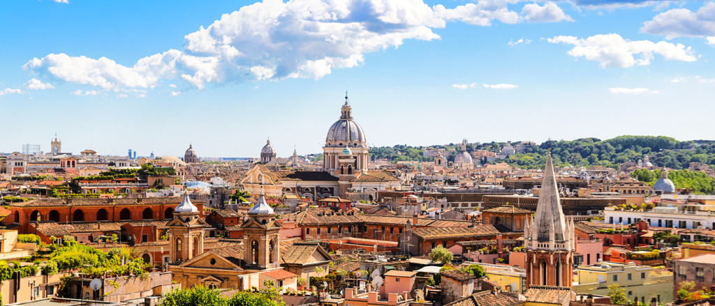 Паломництво до Риму в Святий рік Милосердя