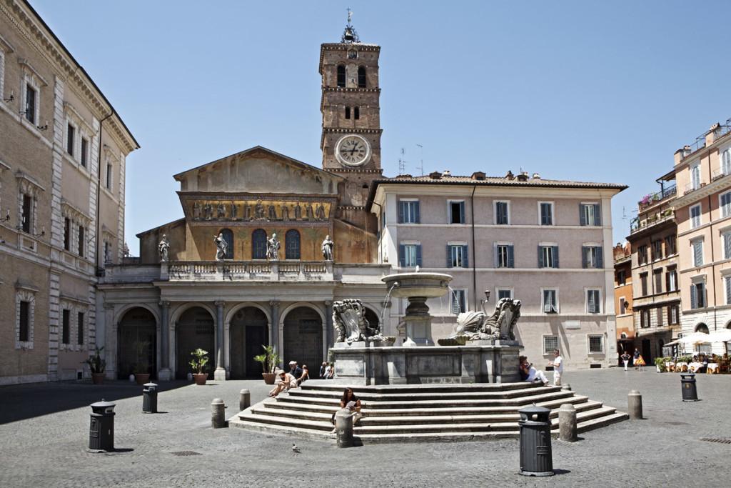 p.za-Santa-Maria-in-Trastevere-A