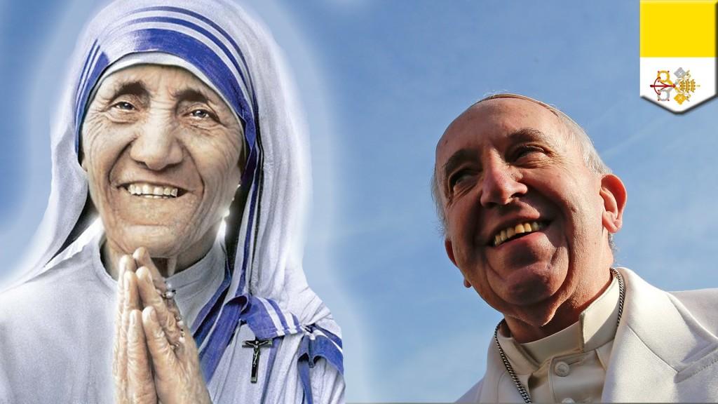 Паломництво до Риму на канонізацію Матері Терези з Калькутти (автобусом)