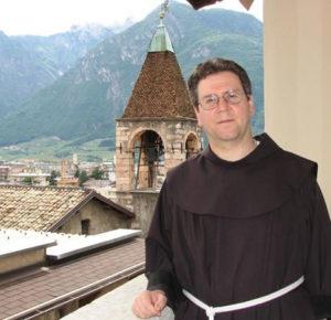У Святій Землі призначено нового настоятеля для Провінції францисканців