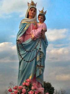 Церква визнала Аргентинське об'явлення Богородиці