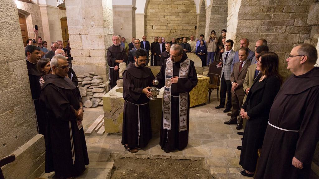 В Єрусалимі відкрили музей християнства