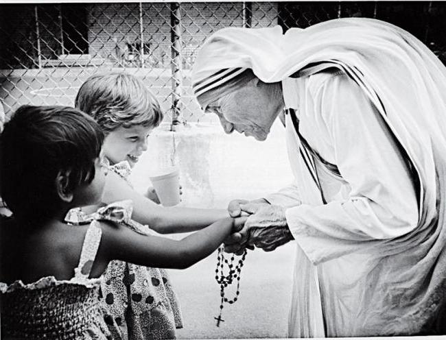 Канонізація Матері Терези – восьмиденна програма заходів у Ватикані