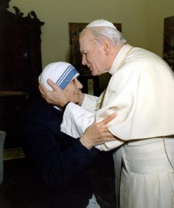 pope-mother