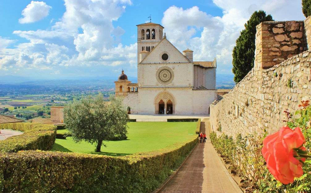basilica-of-saint-francis-of-assisi