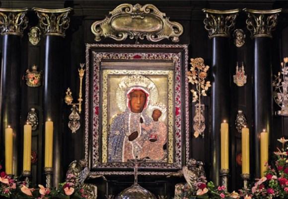 Проща на 300-річчя коронації Ченстоховської ікони