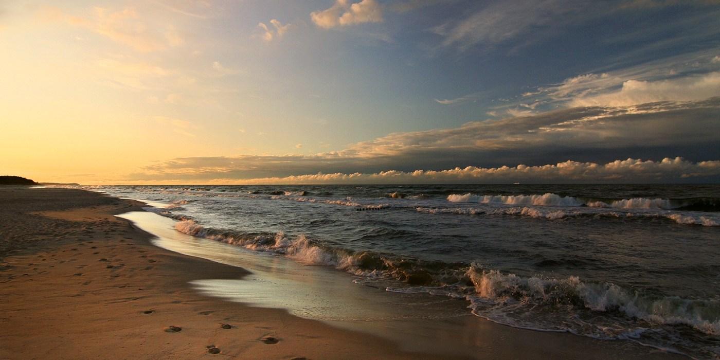 10 фактів про Балтійське море