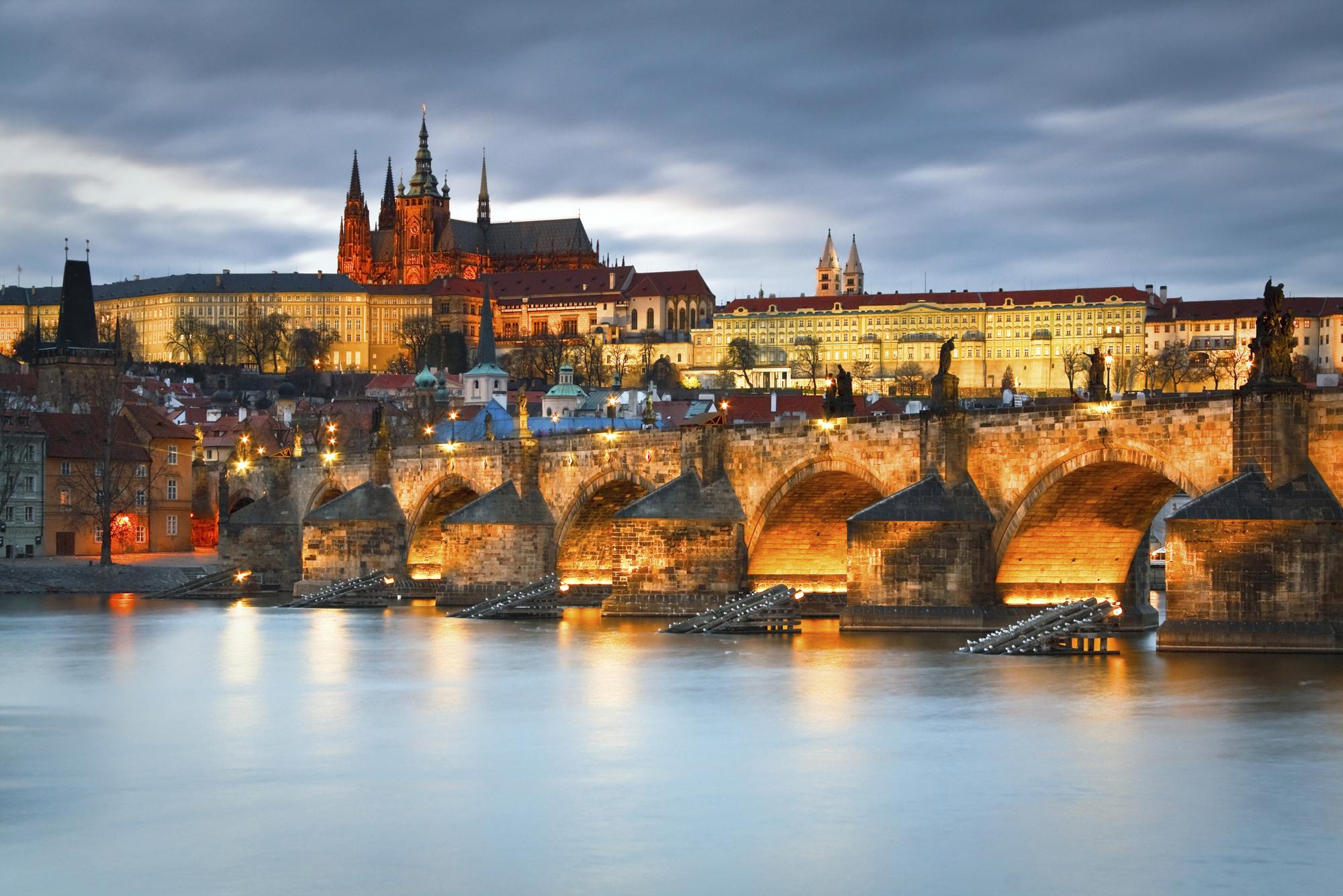 10 секретів Праги