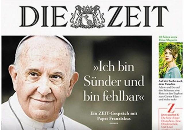 """Золоті думки"" Папи Франциска"