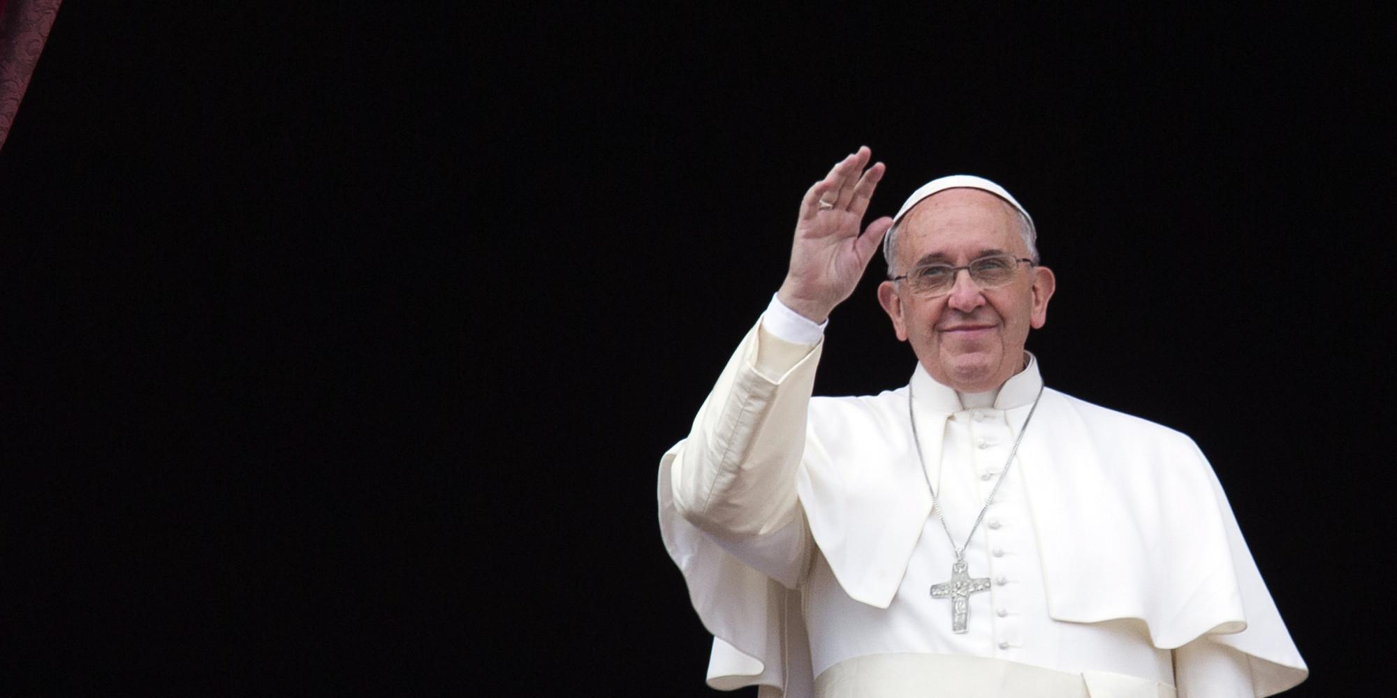 Чотири роки з Папою Франциском