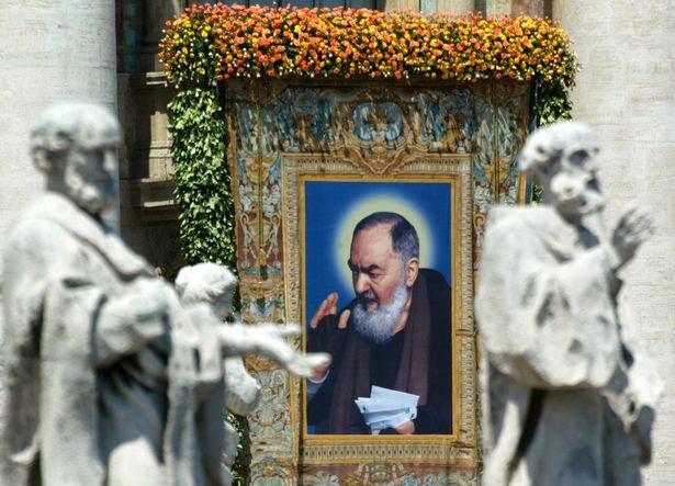 Проща до святинь Італії