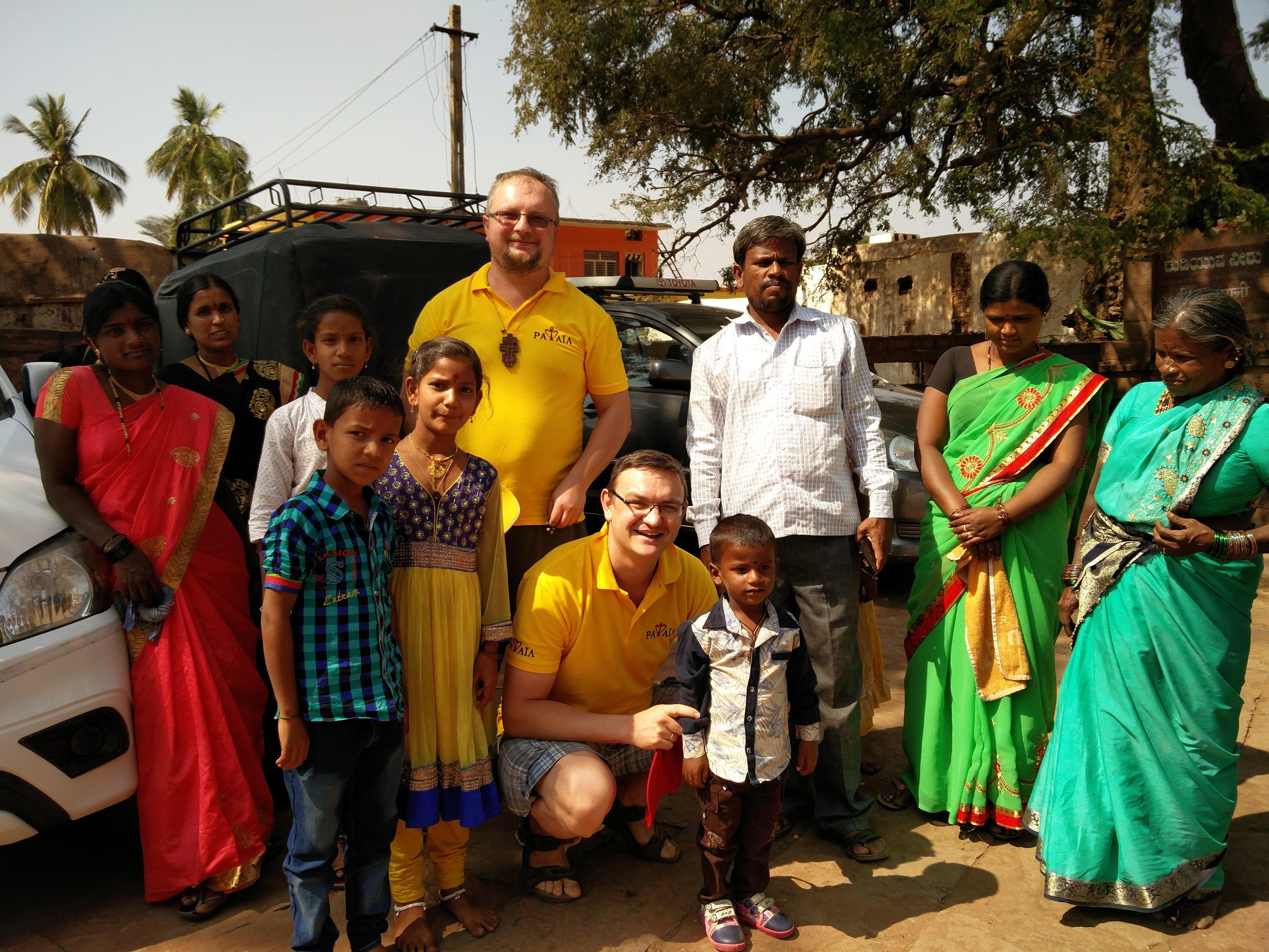 Індія — несподівана і щаслива