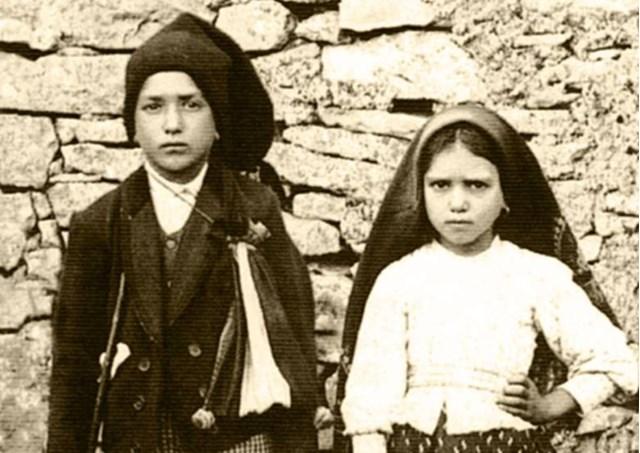 Франциск і Жасінта будуть святими!