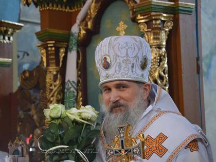 29 червня відбудеться чин інтронізації єпископа чиказької єпархії владики Венедикта (Алексійчука)