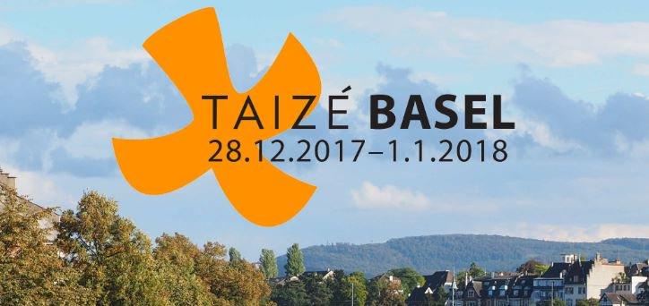 Новорічна зустріч Тезе у Базелі (коротка програма)