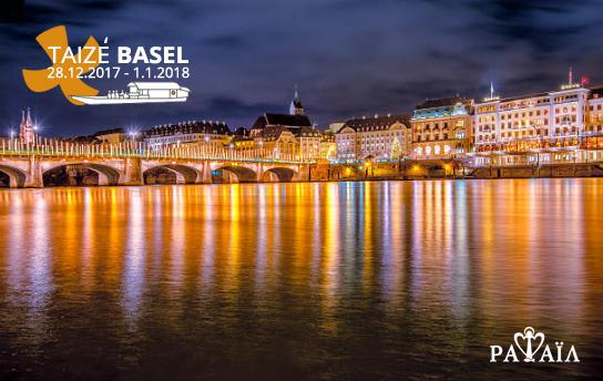 Новорічна зустріч Тезе у Базелі (довга програма)