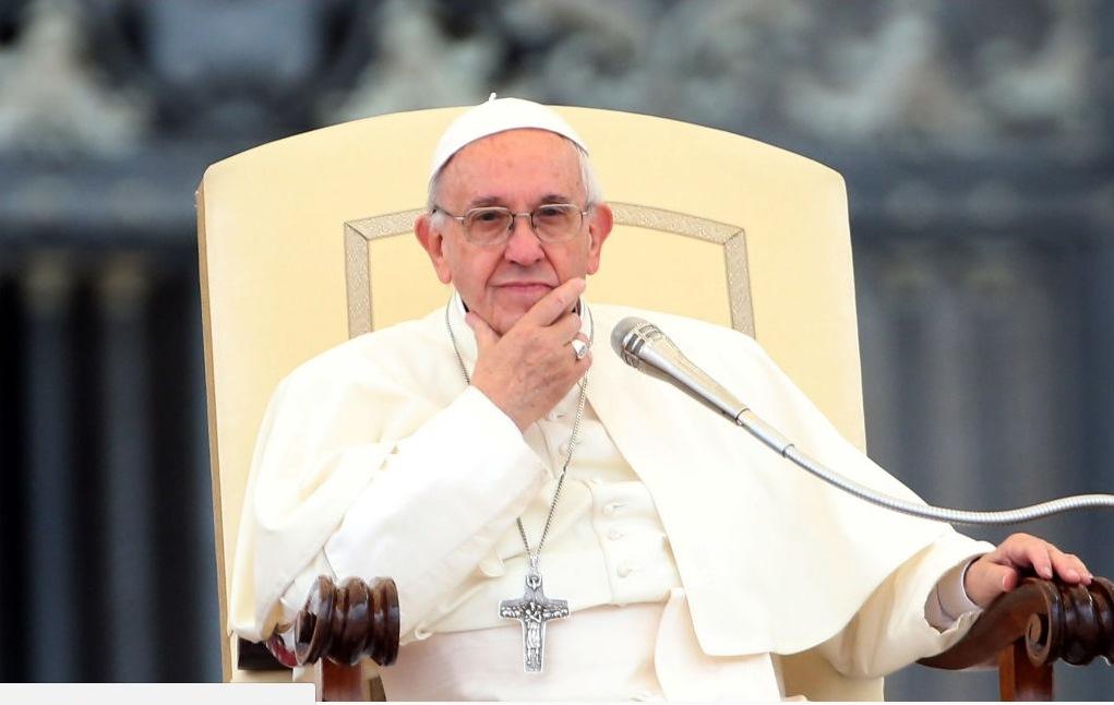Солідарність Папи із страждаючими від війн і заклик до водіїв