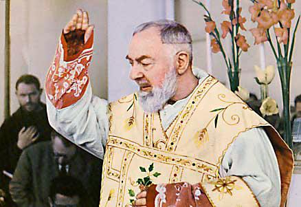 Паломництво на 100-річчя появи стигм о. Піо з Папою Франциском