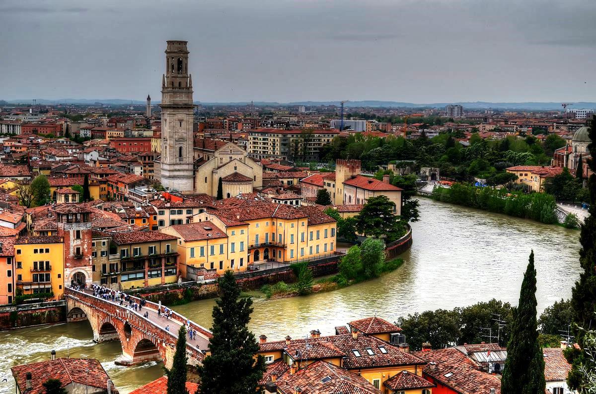 Таємниці Тоскани