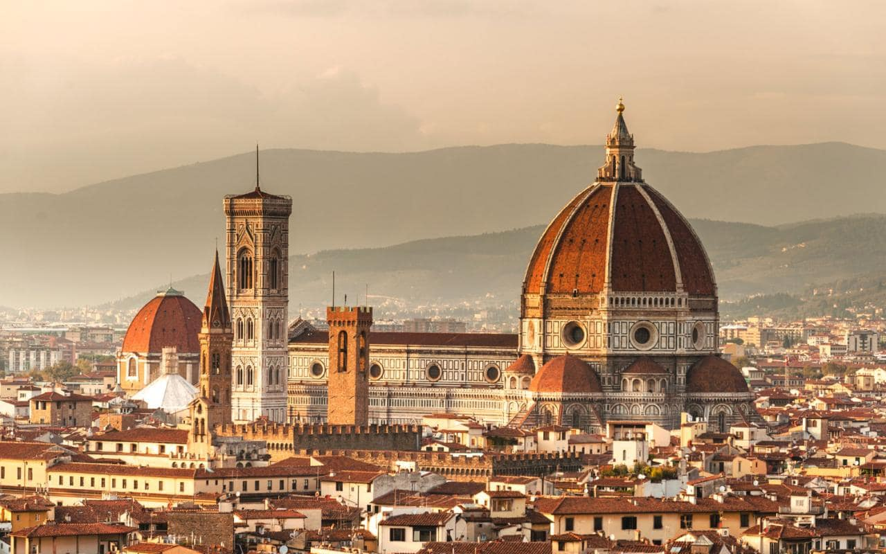 Паломництво до чарівної Тоскани