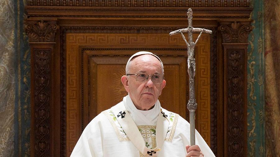 5 років з Папою Франциском