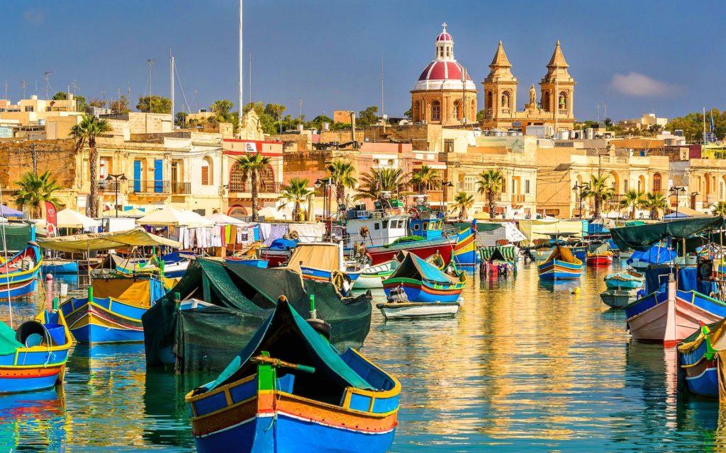 Слідами ап. Павла на о. Мальта