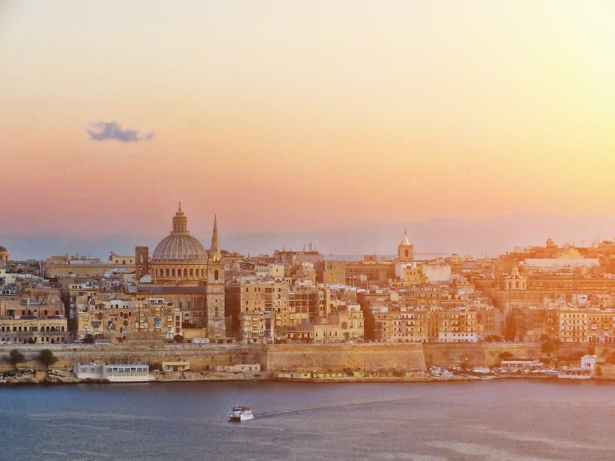 15 фактів про Мальту, які вам точно сподобаються