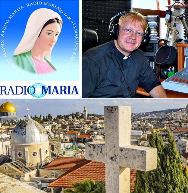 Свята Земля у вересні, римо-католицька група (8 днів)