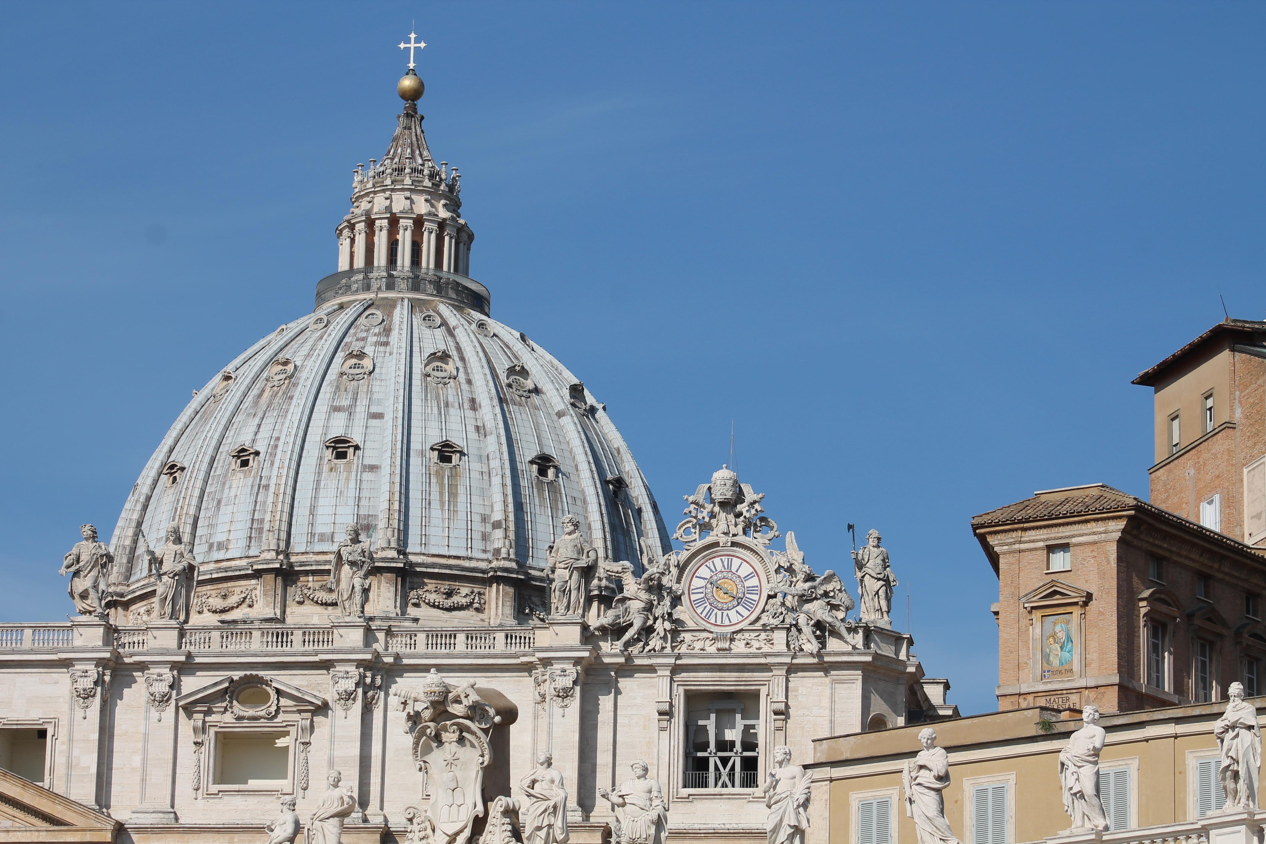 Паломництво святинями Італії на честь Йосафата Кунцевича