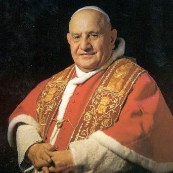 Папа миру