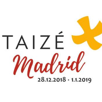 Новорічна зустріч Тезе у Мадриді