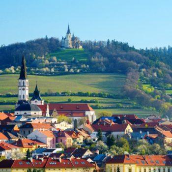 Християнська мандрівка до Словаччини