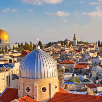 У Львові відбудеться Міжрелігійна Зустріч про Єрусалим, Рим та Мекку як про Головні Місця Паломництв Авраамічних Релігій